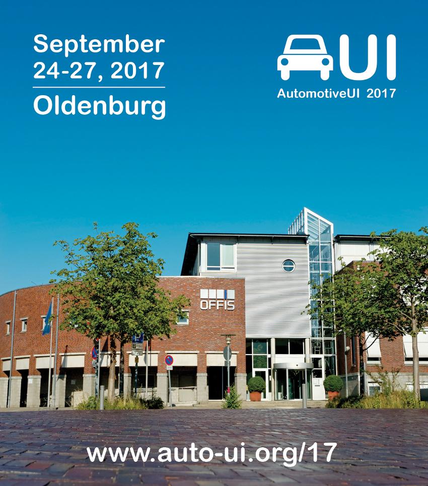 AutomotiveUI Flyer