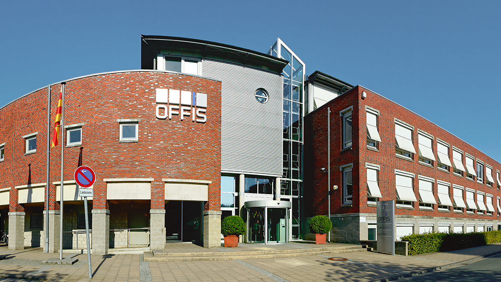 OFFIS Building