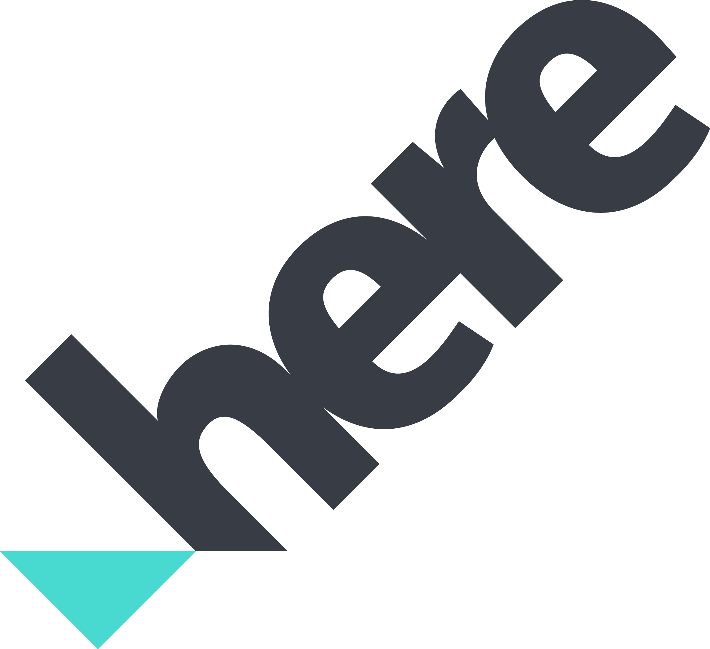 logo here technologies