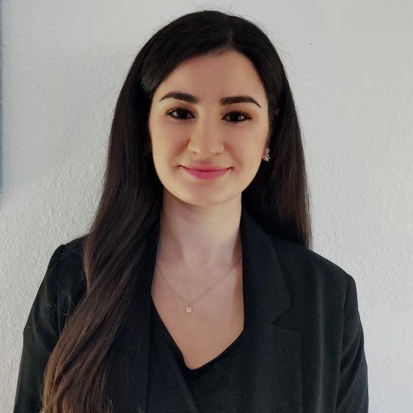 Hatice Sahin